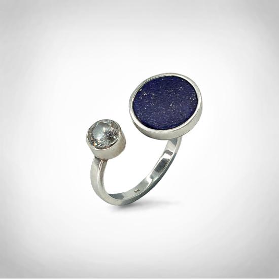 Bernadotte Jewellery Istar gyűrű