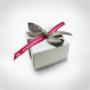 Kép 5/5 - Bernadotte Jewellery Candy gyűrű Champagne csomagolás