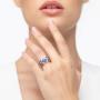 Kép 4/5 - Bernadotte Jewellery Candy gyűrű Wave