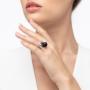 Kép 3/4 - Bernadotte Jewellery Universe Mythos gyűrű ezüst
